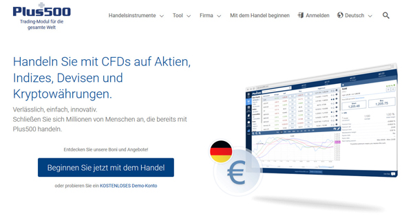Broker online switzerland